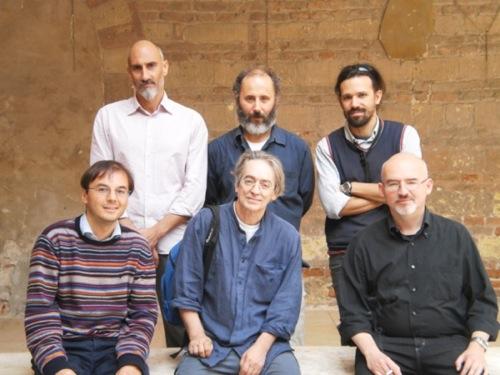 Cardew Ensemble